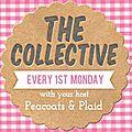 The collective social blog hop