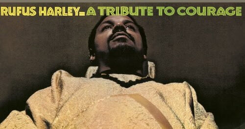 Rufus Harley - A Tribute To Courage
