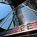 2011 Tour Eiffel - Projet de rénovation