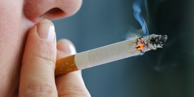ARRETER DE FUMER ...C'EST POSSIBLE! ARRETER DE FUMER C'EST POSSIBLE QUAND ON LE VEUT!