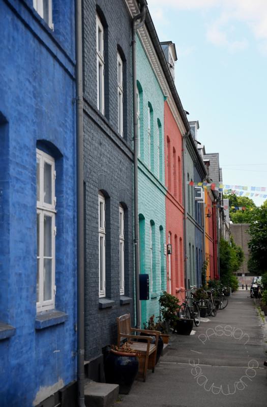 Copenhague, rue colorée_1