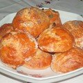 Petits pains au pavot