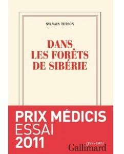 forets sibérie