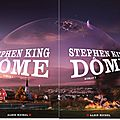 Dome - stephen king