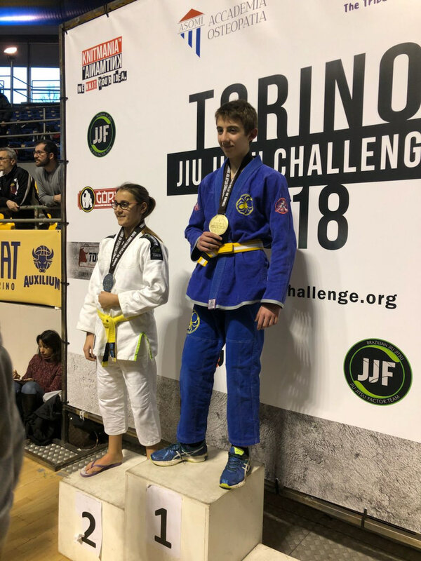 Podium Thomas TJJ 2018