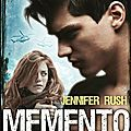 Memento Jennifer Rush