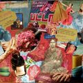 Collages,inspiration india