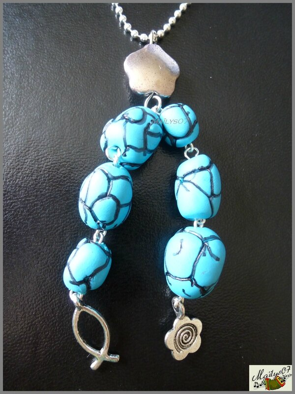 collier turquoise 2