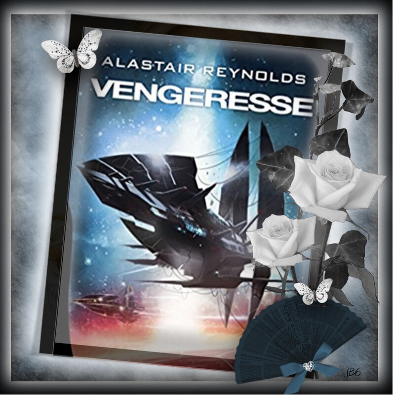 Vengeresse (Alastair Reynolds)