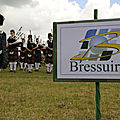 Our memo about the bressuire highland games
