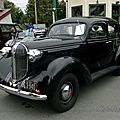 Plymouth p5 roadking 4door sedan-1938