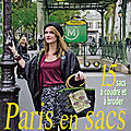 Paris en sacs