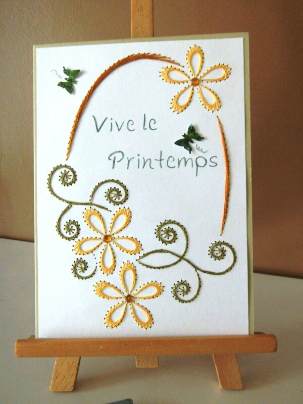 Pour Co' printemps