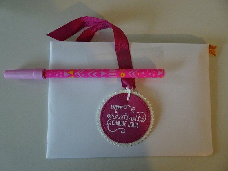 24g Cadeaux Remerciement Maelle
