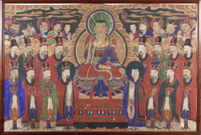091_Jijang_Bosal_and_the_Ten_Kings_2001