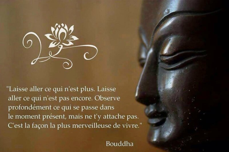 Bouddha-citation