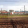 Ivry-sur-Seine Poste 4-5 (Val-de-Marne - 94)
