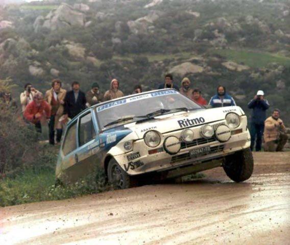 1980 Ritmo