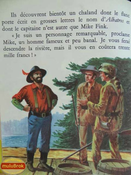 Davy Crocket L'invincible (4)