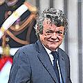 Jean-louis borloo l'atypique, boîte à idées …et à occasions perdues