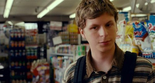 michael cera superbad