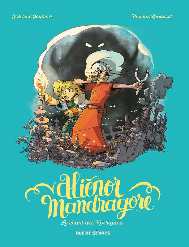 Aliénor Mandragore 4