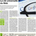 Google, outil universel