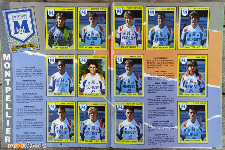 PANINI-FOOT-92-football-MONTPELLIER-muluBrok