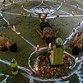 Pédocriminalité : rituels vaudou et abus sexuels sur des enfants en grande-bretagne