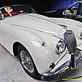 Jaguar XK 150S_02 - 1959 [UK] HL_GF