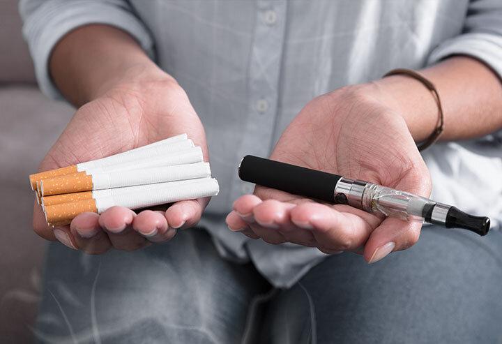 rituel pour arreter de fumer