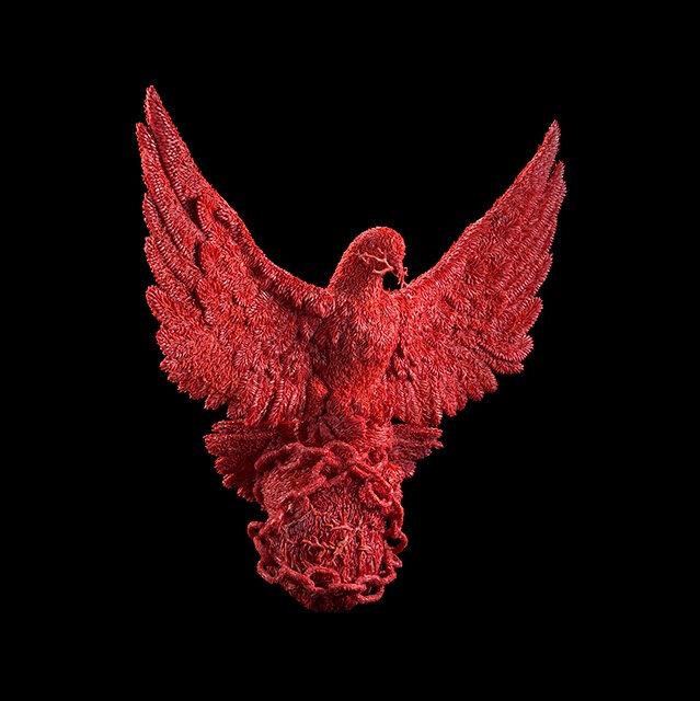 jan-fabre-a-napoli-installazione-permanente-di-quattro-sculture-in-corallo-rosso_01