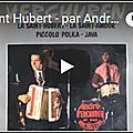 La saint-hubert (valse) - andré verchuren