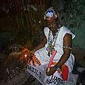 Grand maitre marabout sorcier voyant Dah Feliho