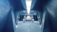 le vaisseau intérieur