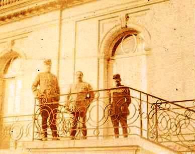 1918 12 12 La Morlaye