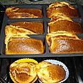 gâteaux coco
