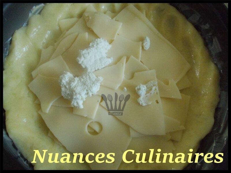 galette de pommes de terre au fromage (9)