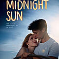 [chronique] midnight sun de trish cook