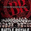 Battle royale (