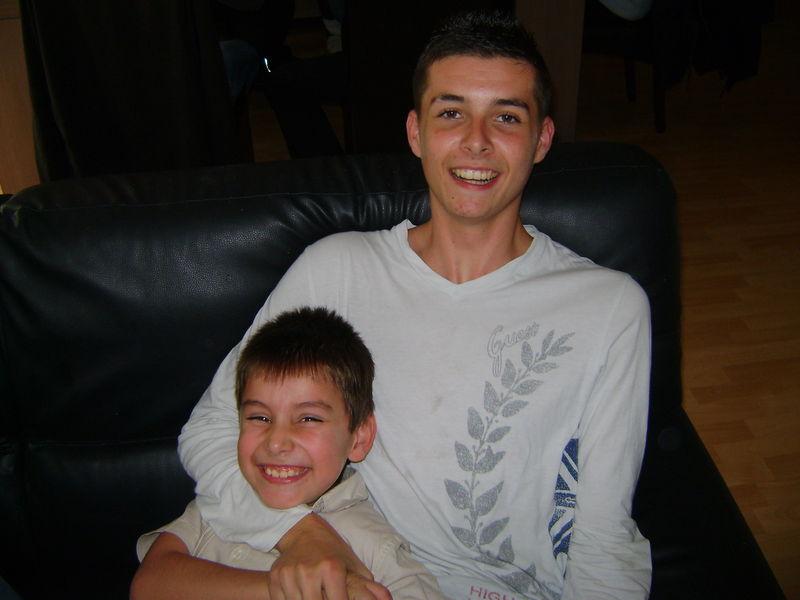 Brice et Brian