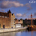 GDANSK Port de pêche