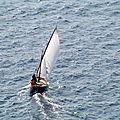 Poesie persane : la mer