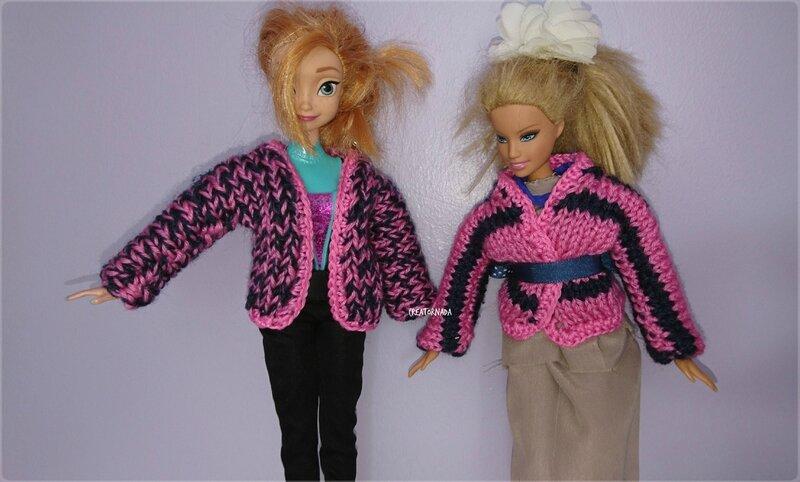 gilets Barbies 02
