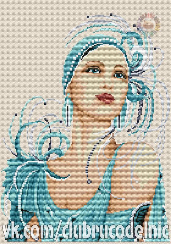charleston lady