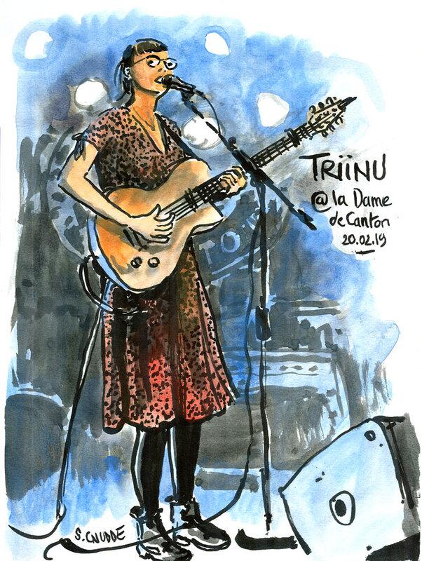 Triinu
