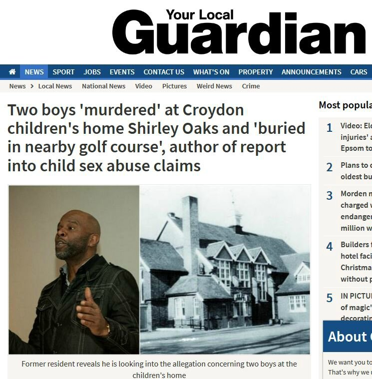 2016-12-22 16_35_34-Two boys 'murdered' at Croydon children's home Shirley Oaks and 'buried in nearb