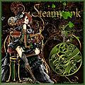 Création steampunk