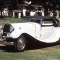 1926 - Bugatti Royale (1926-1933)
