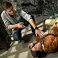 Supernatural - saison 9 - episode 4 - slumber party